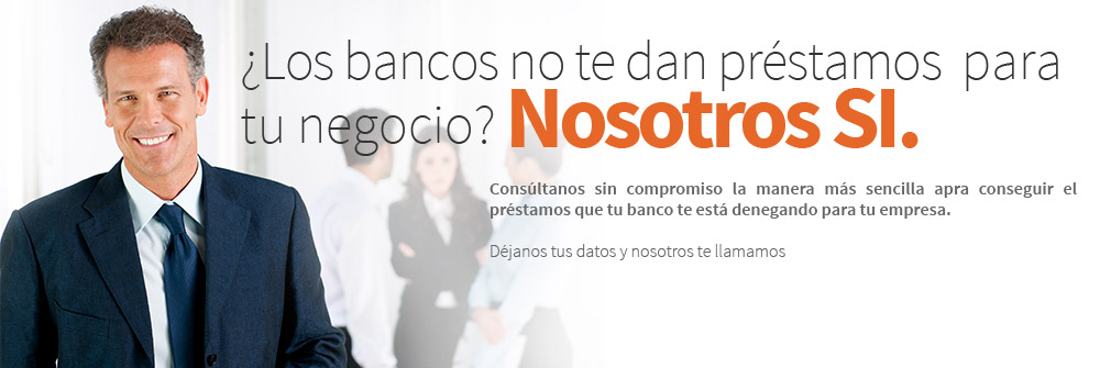 financiacion a empresas